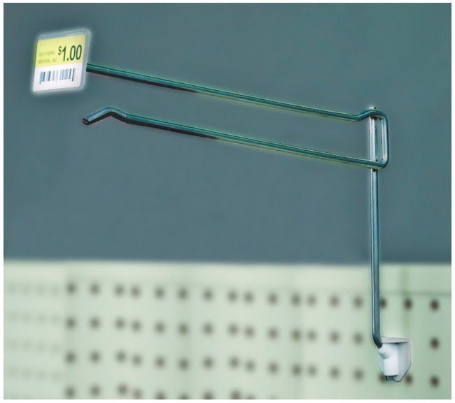 buy peg hooks at cheap rate in bulk. wholesale & retail store management tools store.