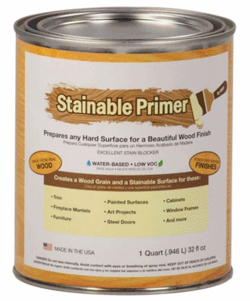 Buy stainable primer - Online store for primers & sealers, acrylic in USA, on sale, low price, discount deals, coupon code