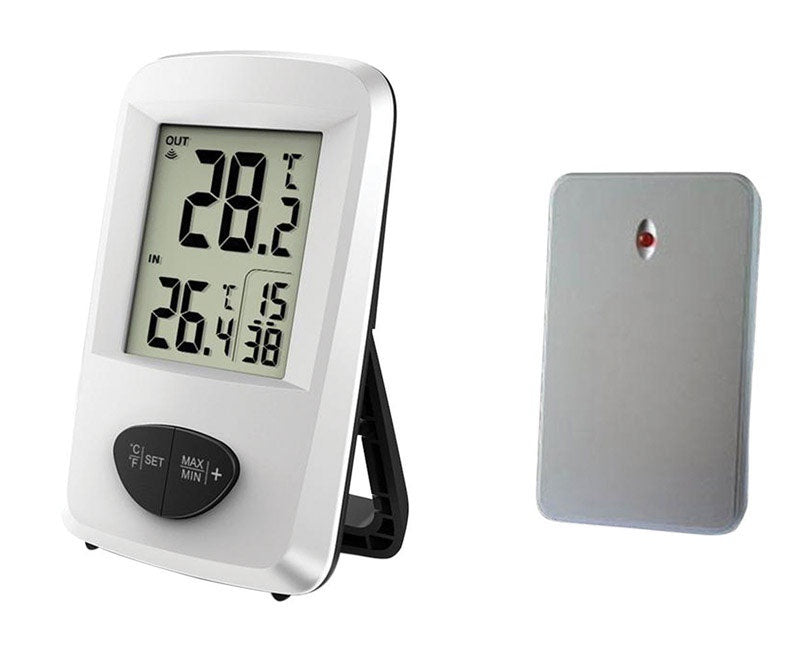 buy outdoor thermometers at cheap rate in bulk. wholesale & retail outdoor cooking & grill items store.