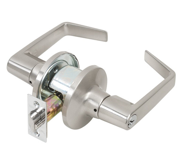 buy storeroom & vestibule locksets at cheap rate in bulk. wholesale & retail home hardware equipments store. home décor ideas, maintenance, repair replacement parts