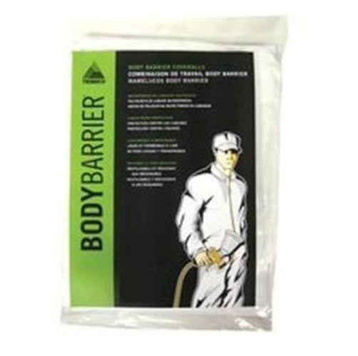 Tufco 09957 Bodybarrier Painting Coverall, Xx-Large