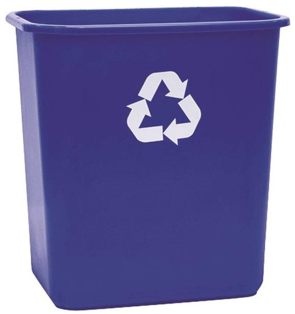 buy trash & recycle cans at cheap rate in bulk. wholesale & retail cleaning materials store.