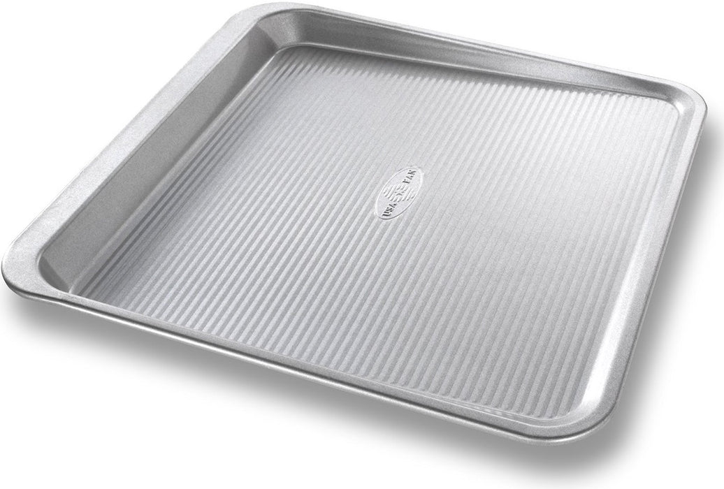 USA Pans 10205MC Cookie Scoop Baking Sheet, 14
