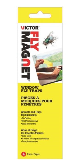 Victor M520CAN Victor Fly Trap Window/Screen