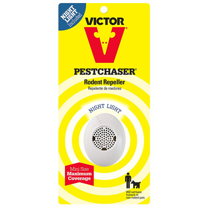 Victor M751SN Mini PestChaser With Night Light