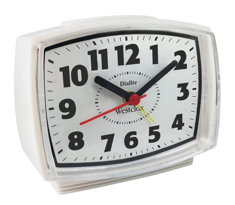 Buy westclox 22192 - Online store for clocks & timers, alarm in USA, on sale, low price, discount deals, coupon code