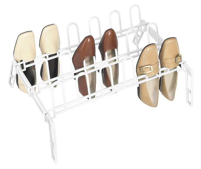 buy shoe racks & trays at cheap rate in bulk. wholesale & retail holiday décor storage store.
