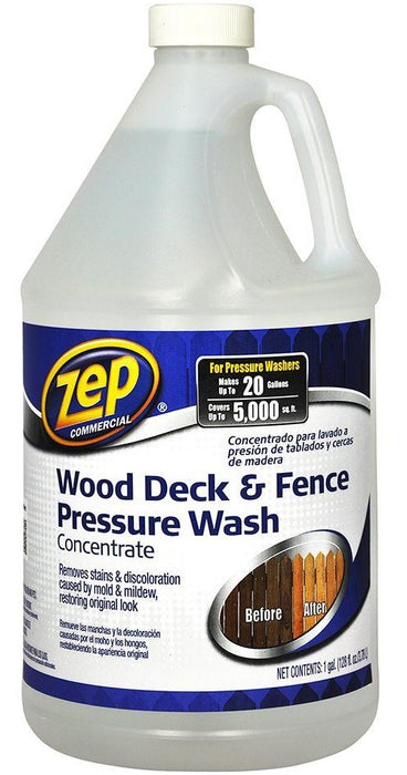 Buy zep deck cleaner - Online store for cleaners & washers, deck in USA, on sale, low price, discount deals, coupon code