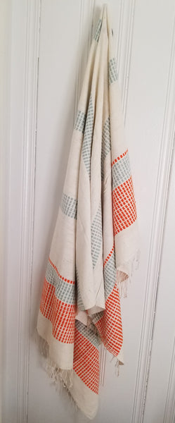 Camden Cotton Bath Towel