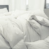 Pure Luxury White Goose Down Comforter
