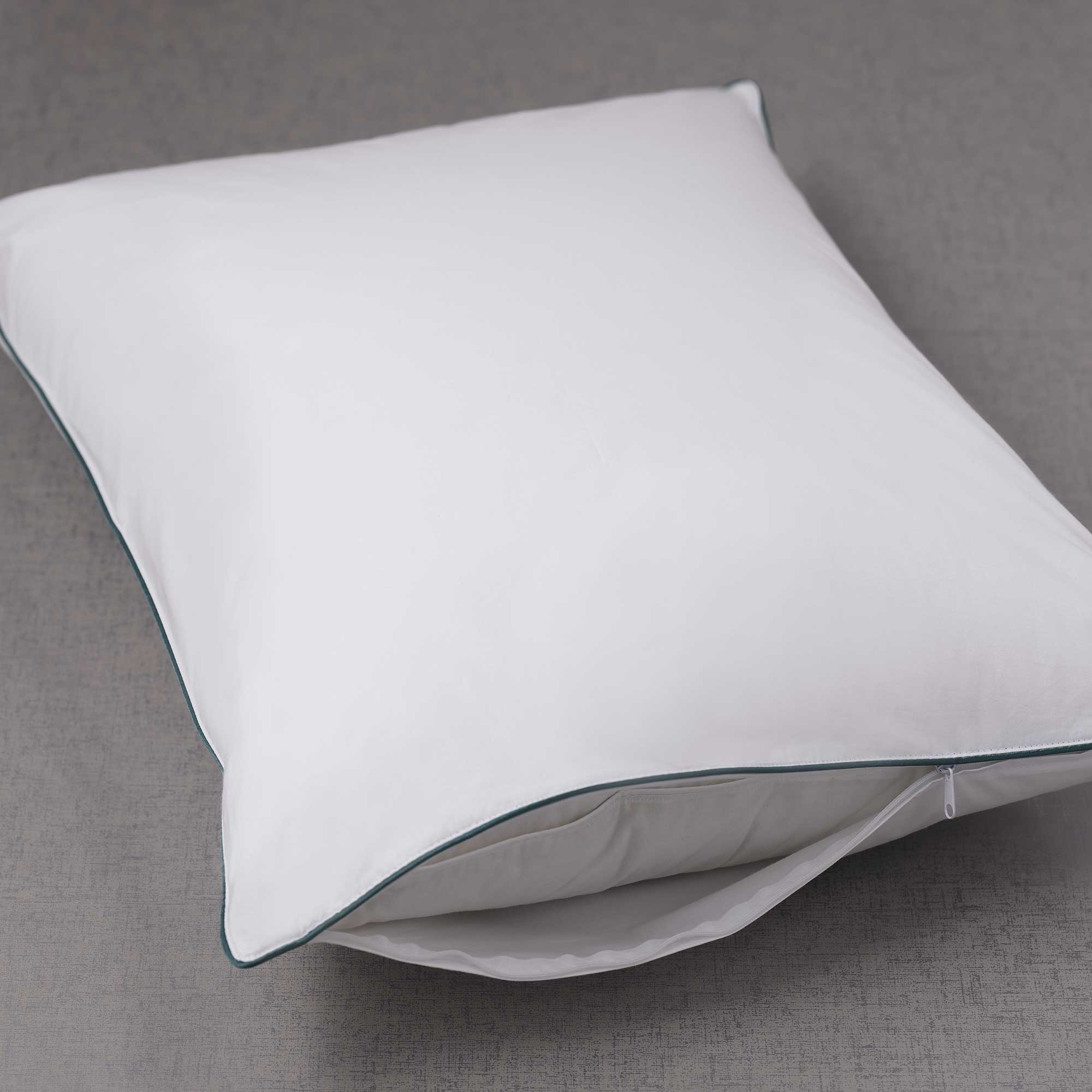 CBDInfusion Cotton Pillow Protector