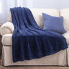 Luxe Chenille Throw