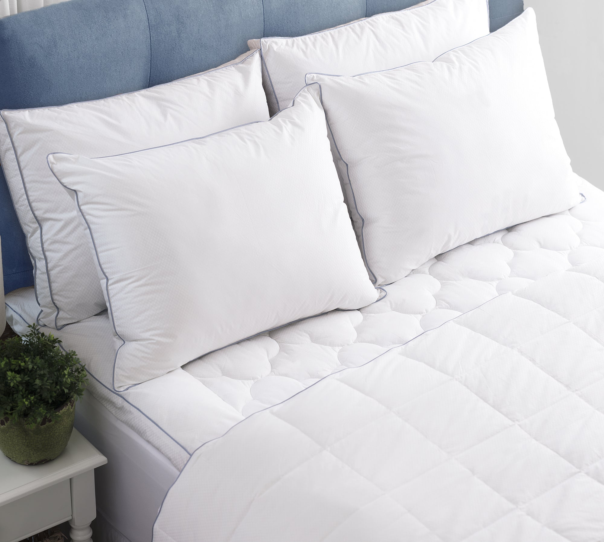 Climarest Cooling Mattress Pad