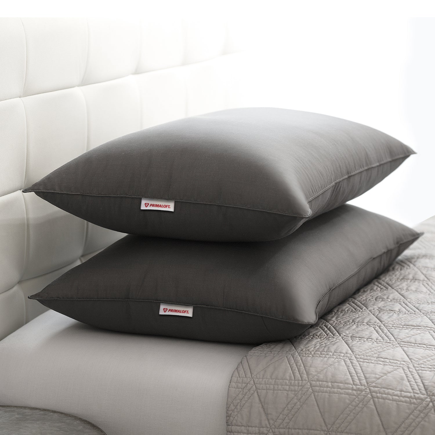 Graphene Deep Sleep Pillow with Primaloft®