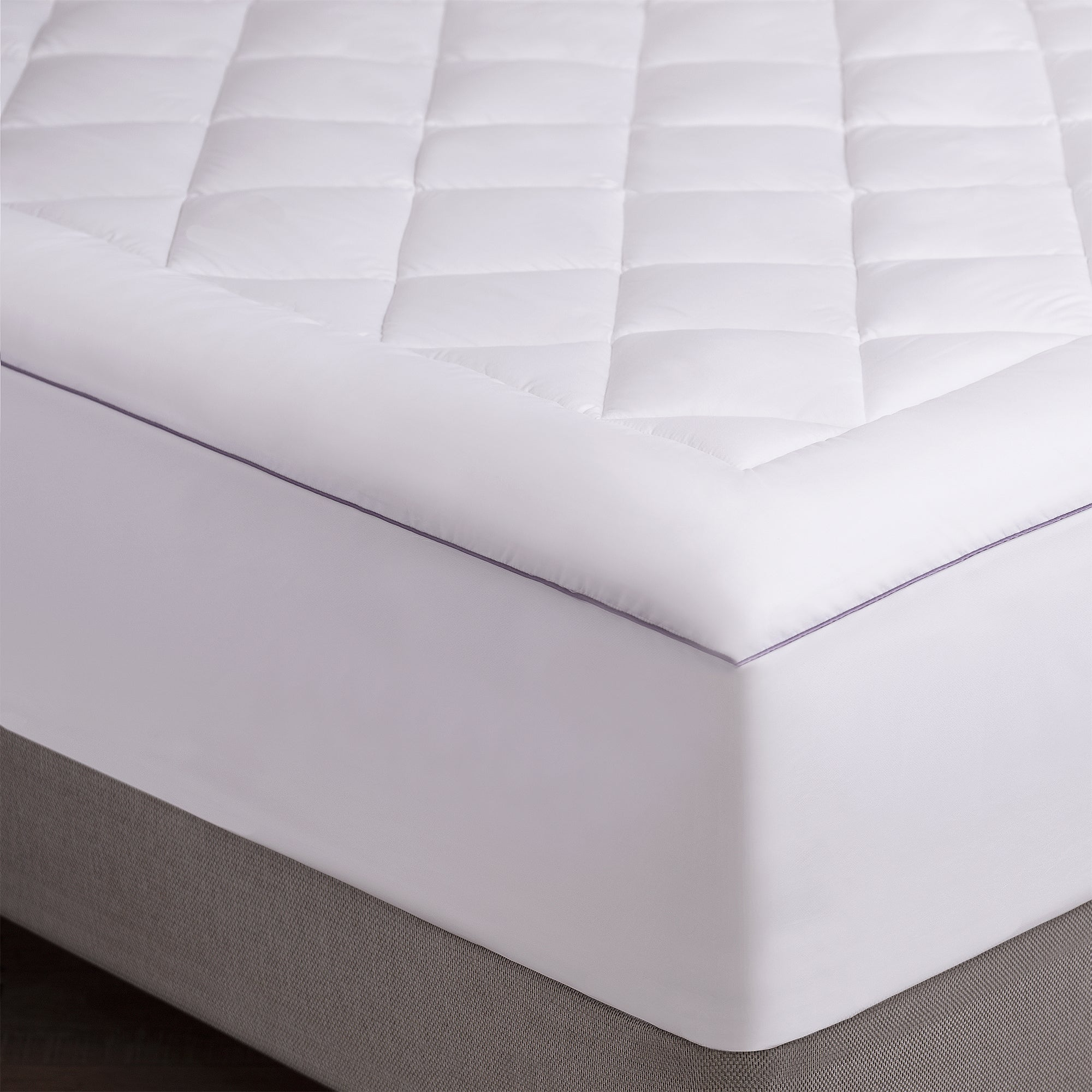 Lavender SleepInfusion Mattress Pad