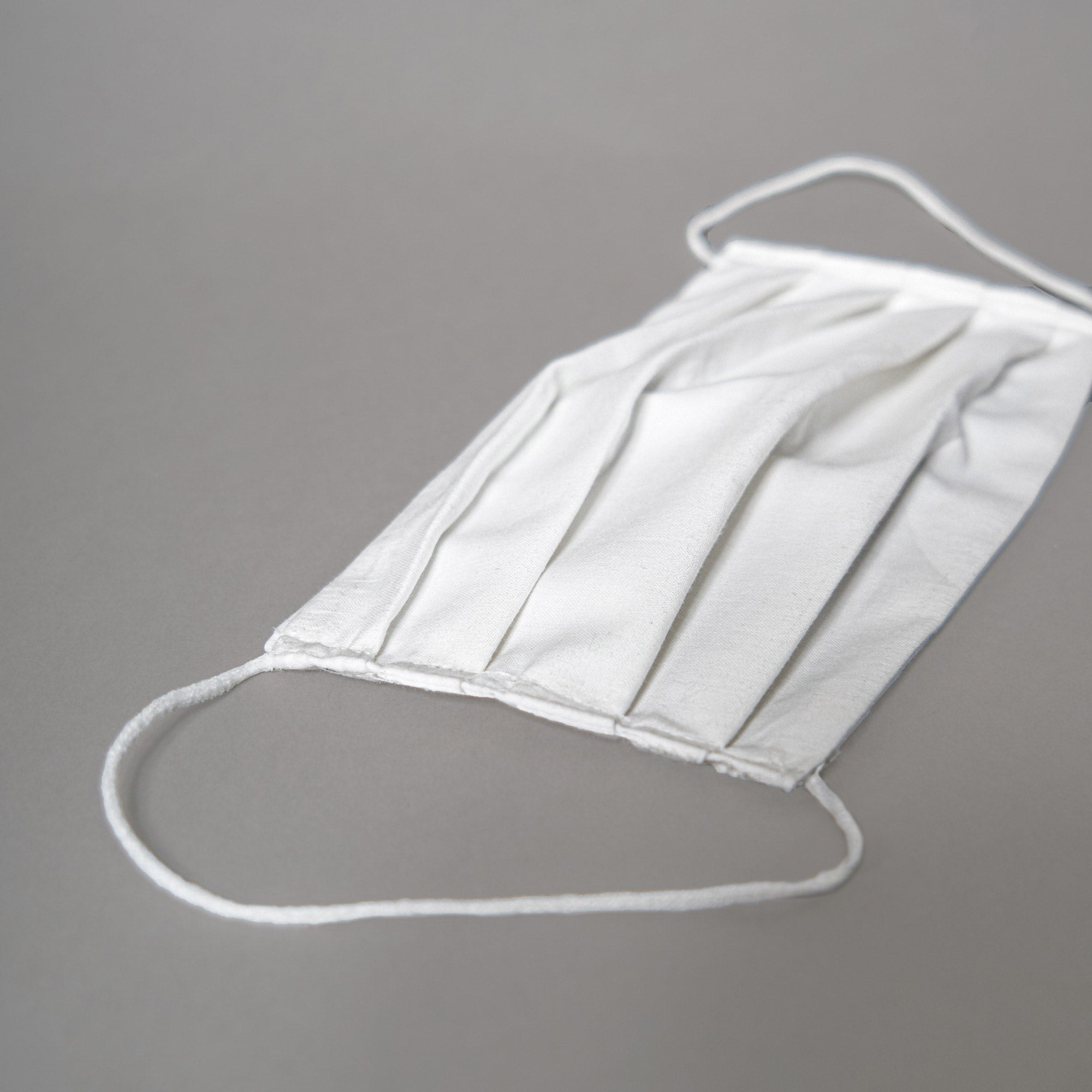 ALLERGEN BARRIER COTTON FACE MASK