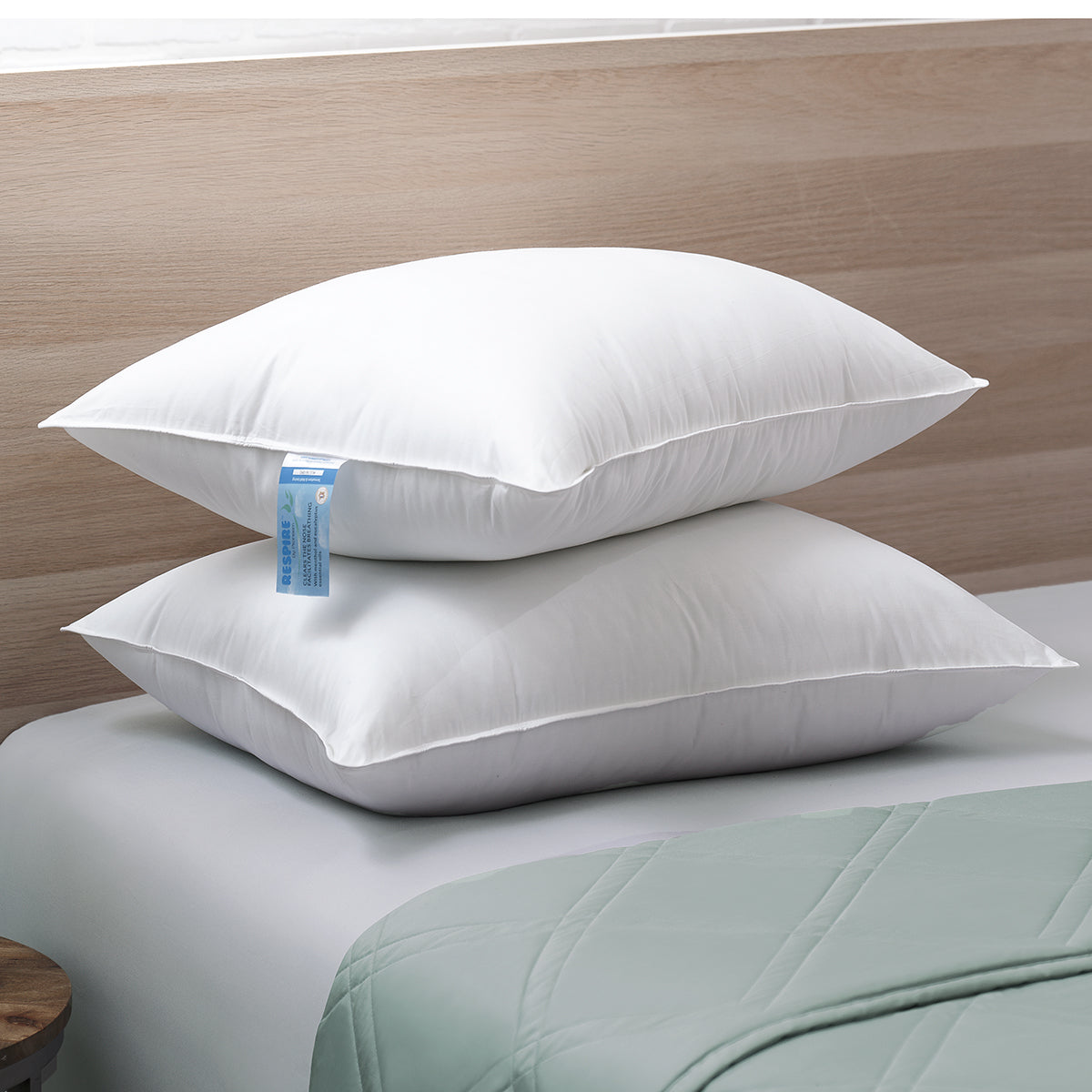 Respire Breathe Fresh Pillow Two Pack