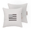 Weatherproof Vintage Home Americana Dec Pillow