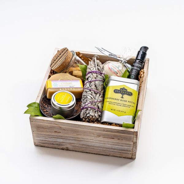 Cleanse Gift Crate