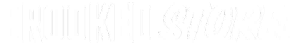 Crooked Media Store logo