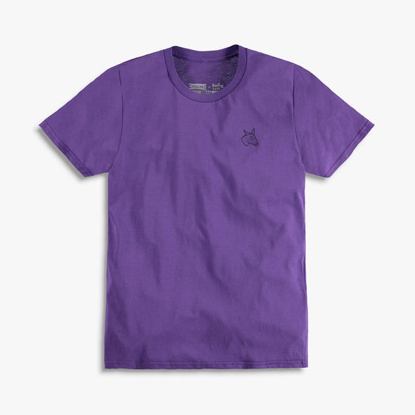 Unify, Or Die T-Shirt (Purple)