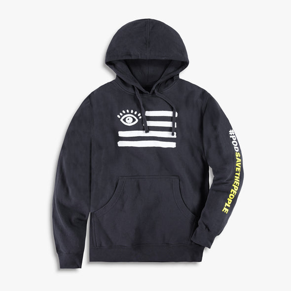 Pod Save The People Pullover Hoodie
