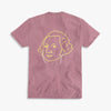 Neon George Pocket T-Shirt