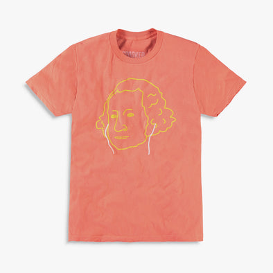 Neon George T-Shirt