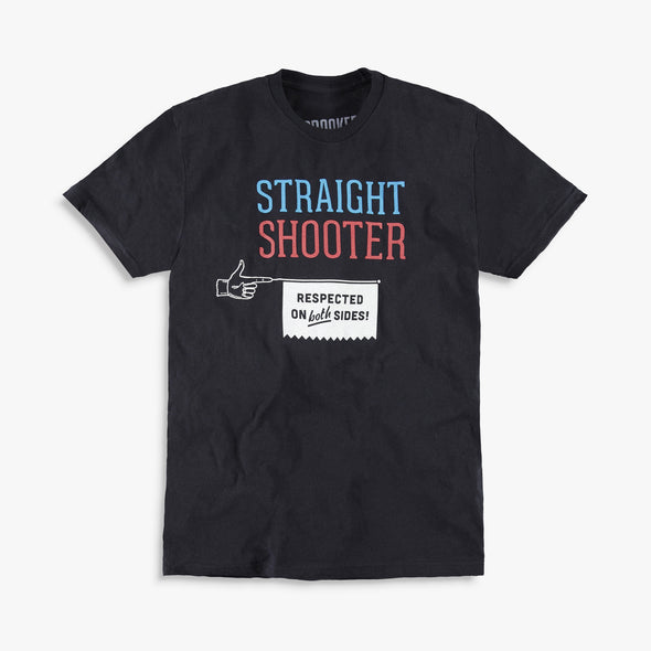 Straight Shooter T-Shirt