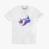 Lovett Or Leave It Clown Nose T-Shirt