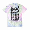Vote Save America Tie-Dye T-Shirt