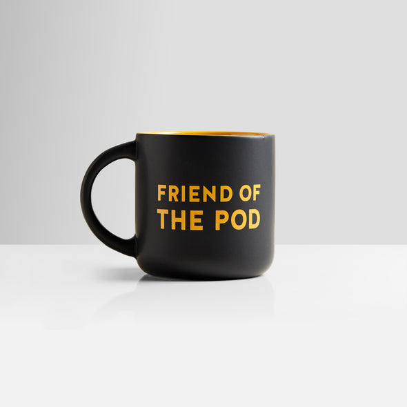 Friend Of The Pod Coffee Mug