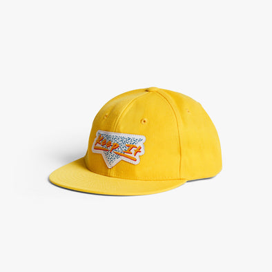 Keep It Patch Flatbill Snapback Hat