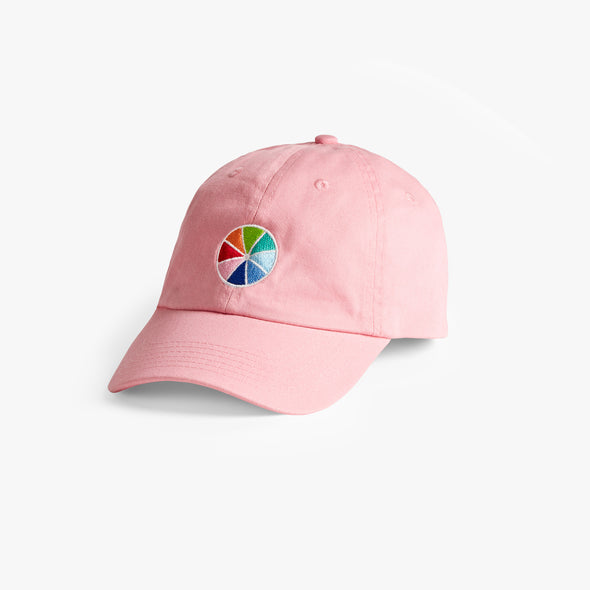 Rant Wheel Hat