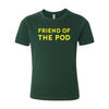 Kids Friend Of The Pod T-Shirt