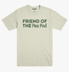 Friend Of The Pea Pod T-Shirt