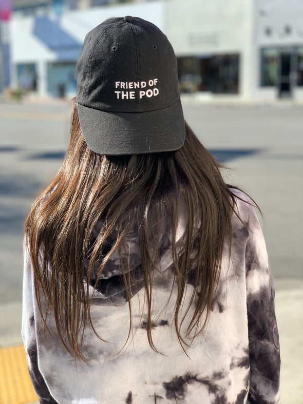Friend Of The Pod Hat