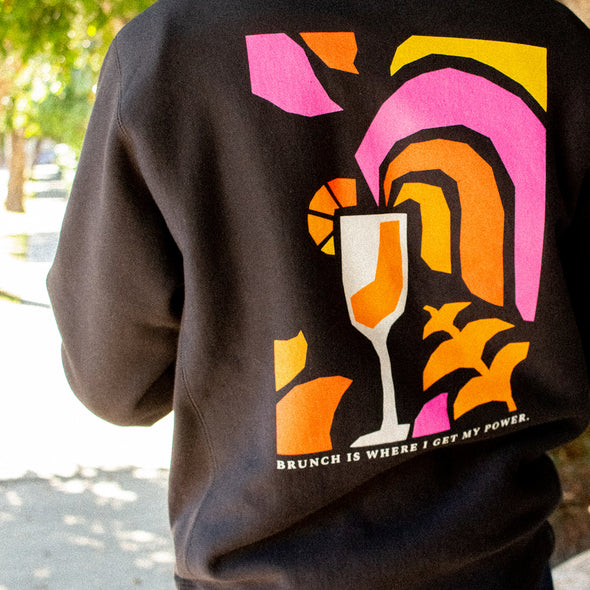 Keep It Brunch Sweatshirt