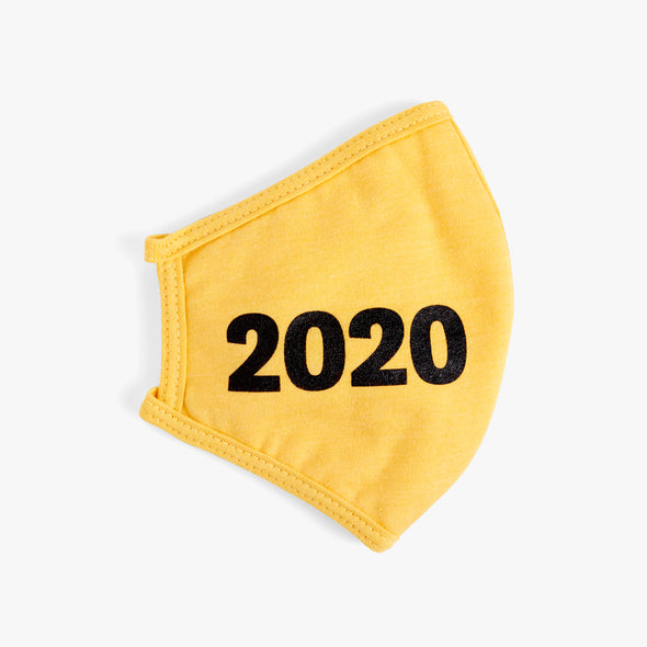 2020: Quite A Year Non-Medical Face Mask