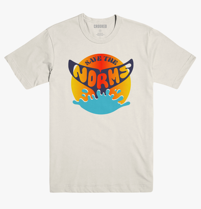 Save The Norms T-Shirt