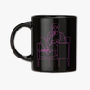 Lovett Sitting Coffee Mug