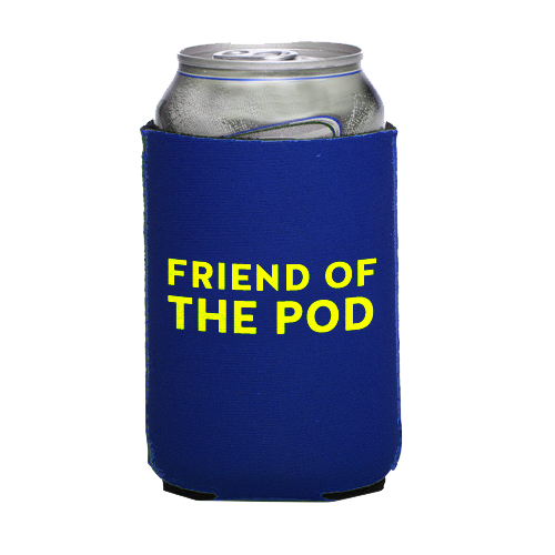 maybe this will help koozie set crooked media