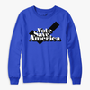 Vote Save America Sweatshirt 2020