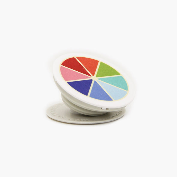 Rant Wheel PopSocket