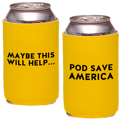 Maybe This Will Help... Koozie Set