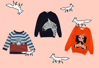 Cozy Animal Knits Everyone Will Love