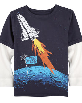 Space Bandits T-Shirt