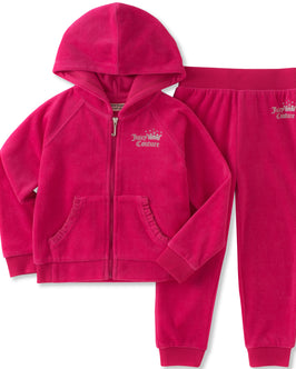 Juicy Couture Toddler 2-Piece Track Suit