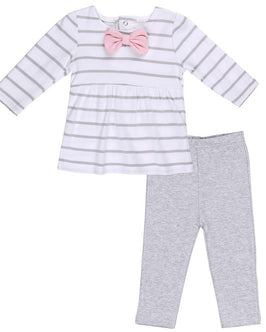 BABY OUTFIT (TUNIC W/ PANTS)