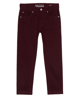 Nautica 5-Pocket Pants
